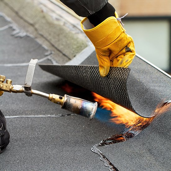 Emergency Roof Repairs Toronto