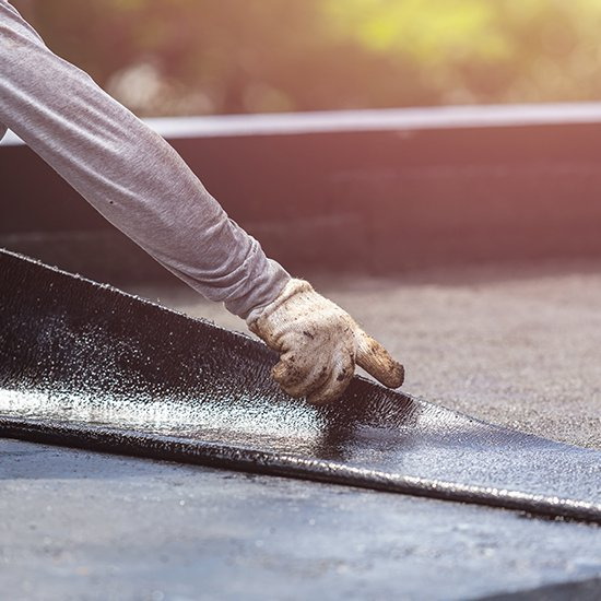 Flat Roof Maintenance Toronto