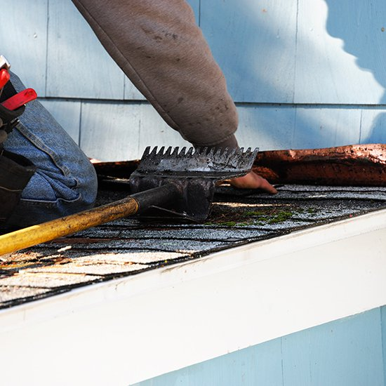 Roof Leak Repairs Toronto