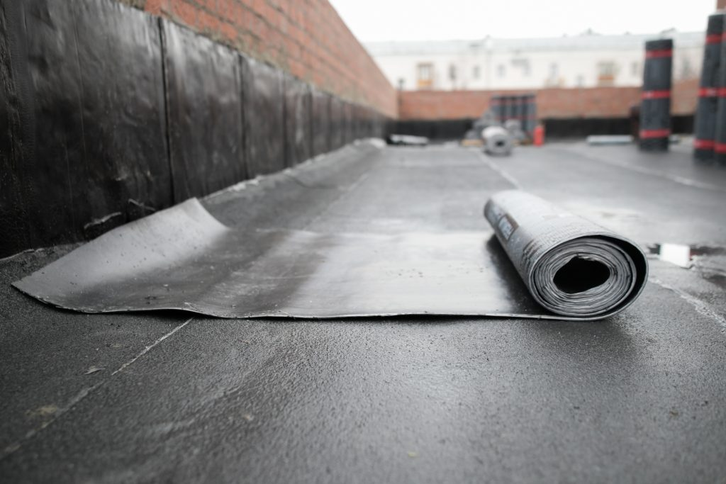 Flat Roof Repairs- Causes of Leaky Flat Roofs